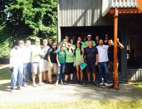 Attain Housing Volunteer Mission