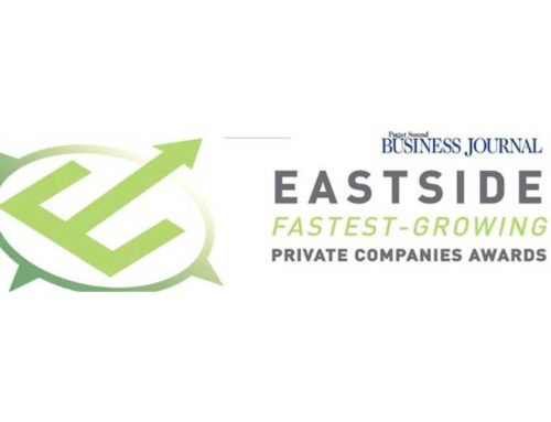 Puget Sound Business Journal Names Intrust Funding as One of the Top 50 Fastest-Growing Private Companies on the Eastside