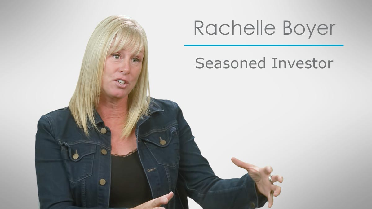Jorge Gabuardi & Rachelle Boyer | Investor Spotlight