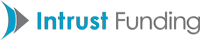 Intrust Funding Logo