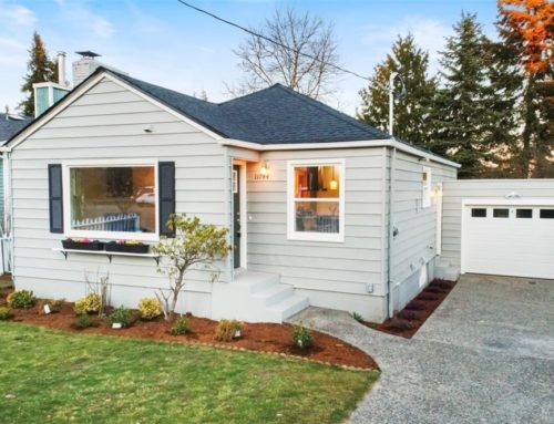$420,000 Seattle Hard Money Loan on Fremont Avenue