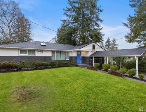 $393,750 Shoreline Rehab Loan on 192nd Street