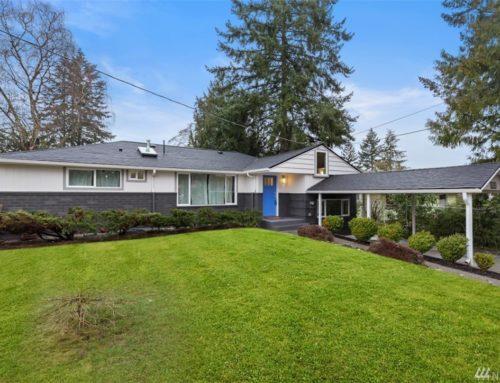 $393,750 Shoreline Rehab Loan on 192nd Street