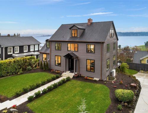$1,250,400 Seattle Hard Money Loan on Cascadia Avenue
