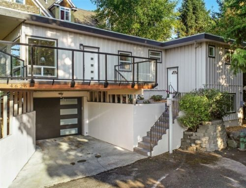 $582,914 Seattle Rehab Loan on 33rd Ave