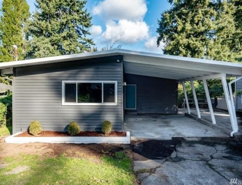 $209,089 Tacoma Hard Money Loan on Hudson Drive
