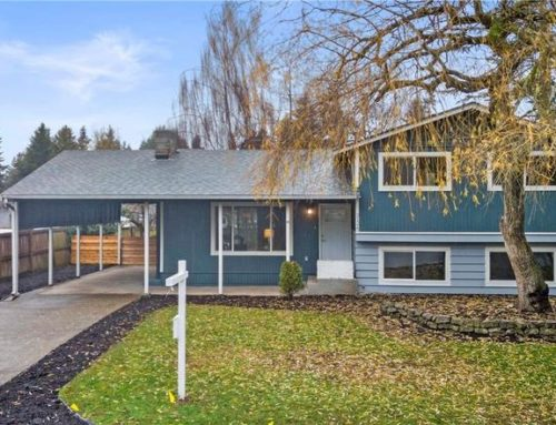 $255,601 Federal Way Hard Money Loan on 11th Pl
