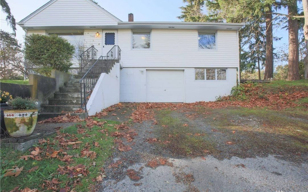 Tacoma, WA | Hard Money Loan $360,672