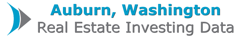 Auburn Real Estate Investing Data