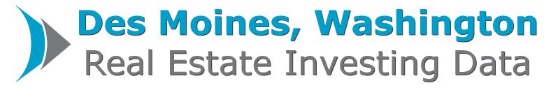 Des Moines Real Estate Investing Data
