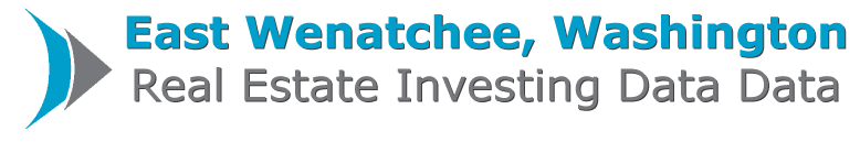 East Wenatchee Real Estate Investing Data