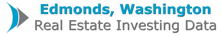Edmonds Real Estate Investing Data