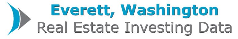 Everett Real Estate Investing Data