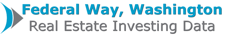 Federal Way Real Estate Investing Data