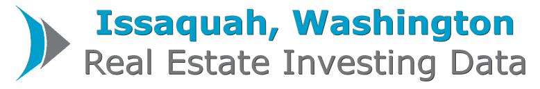 Issaquah Real Estate Investing Data