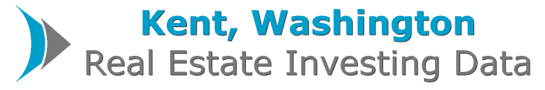 Kent Real Estate Investing Data