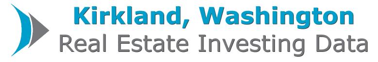 Kirkland Real Estate Investing Data