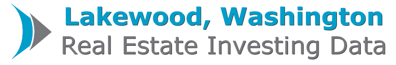Lakewood Real Estate Investing Data