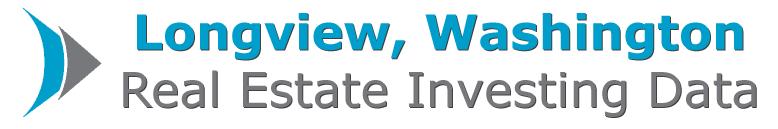Longview Real Estate Investing Data