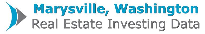 Marysville Real Estate Investing Data