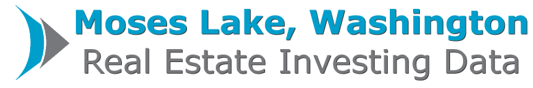 Moses Lake Real Estate Investing Data
