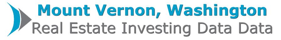Mount Vernon Real Estate Investing Data