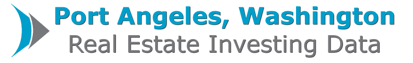 Port Angeles Real Estate Investing Data
