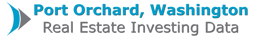 Port Orchard Real Estate Investing Data