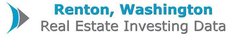 Renton Real Estate Investing Data