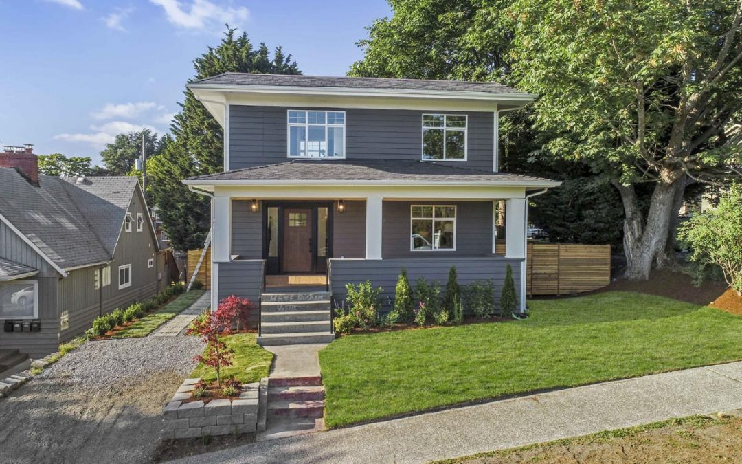 Seattle, WA | Hard Money Loan $1,070,641