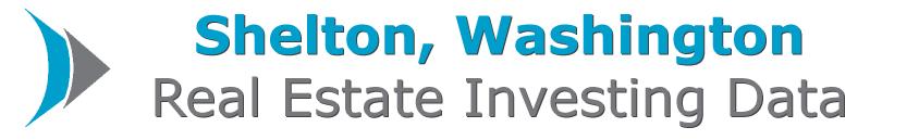 Shelton Real Estate Investing Data
