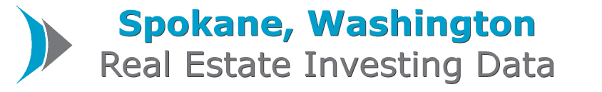 Spokane Real Estate Investing Data