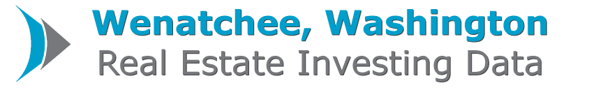 Wenatchee Real Estate Investing Data