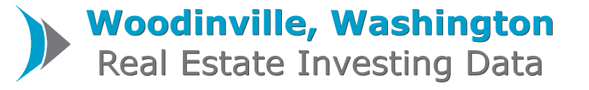 Woodinville Real Estate Investing Data